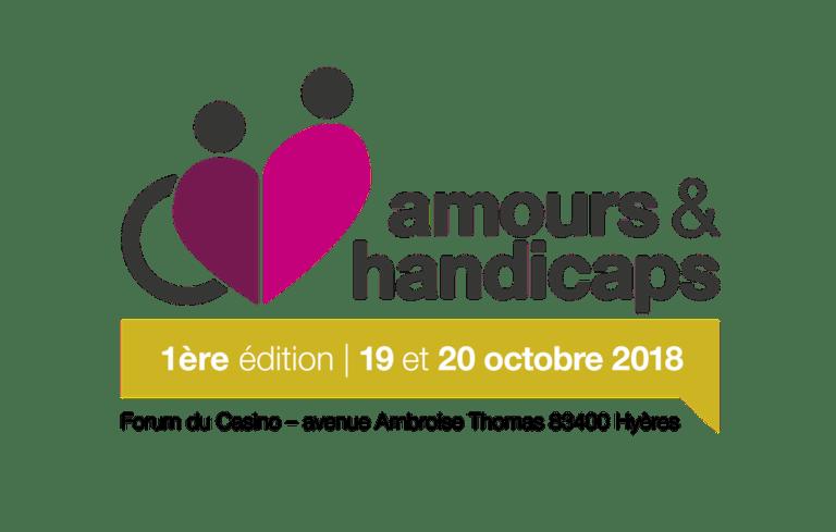 site internet salon Amours Et Handicaps -by-ingenieweb
