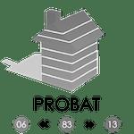 Logo-PROBAT-83: client Ingenieweb