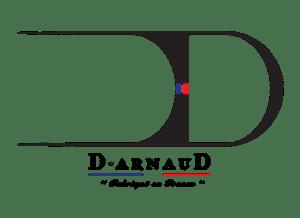 Logo D-Arnaud: épicerie fine, produits gastronomiques primés made in France