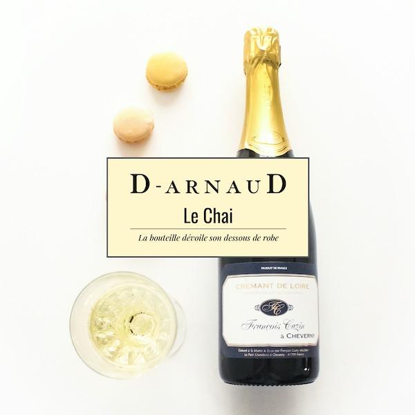 D-ARNAUD Le Chai -épicerie fine made in France